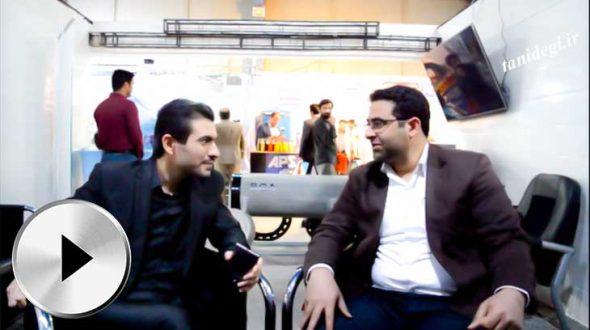 بازاریابی B2B با مهندس محمود مشایخی